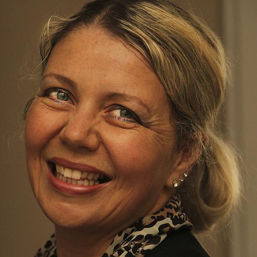Andrea Lorene Hänssler Ortenau Kehl Leutesheim Kosmetik